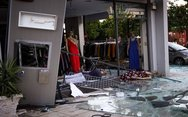 Δείτε βίντεο από την επίθεση στο ΑΤΜ του Βύρωνα!