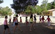 Πάτρα: Eκδήλωση απολογισμού για τις κατασκηνώσεις του Δήμου