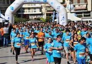 Πάτρα: Συνέντευξη για το 'Run Greece'