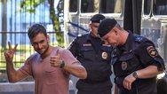 Ρωσία: Στην εντατική με δηλητηρίαση ένα μέλος των Pussy Riot