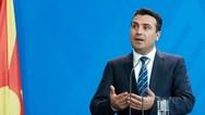 Ο Ζάεφ μίλησε «μακεδονικά» στο Ευρωκοινοβούλιο