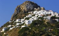 Το ελληνικό νησί που έκανε «έφοδο» στον τουριστικό χάρτη