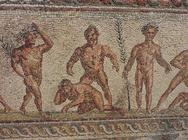 'Νικόμαχος, ο νεαρός αθλητής' στο Αρχαιολογικό Μουσείο