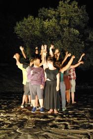 Παραστάσεις Σεμιναρίων στο Θέατρο Άλφα