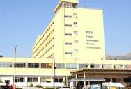 Λιμάνι Πάτρας - Αλλοδαπός τραυματίστηκε στην προσπάθειά του να υπερπηδήσει την περίφραξη