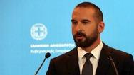 Δημήτρης Τζανακόπουλος: 'Η ΝΔ δεν μπορεί να βλάψει πια ούτε τη χώρα, ούτε την κυβέρνηση'