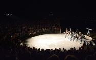 Πάτρα: Το ανοικτό θέατρο Κρήνης μεταμορφώνεται σε πολιτιστικό κέντρο