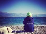 Πάτρα: Η Νόρα Δράκου ετοιμάζεται για το Spetses Marathon 2018
