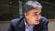 Ευκλείδης Τσακαλώτος: 'Σύντομα νέα χαλάρωση των capital controls'