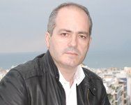 Καλάβρυτα: Ο Σπύρος Θεοχάρης ανακοίνωσε την υποψηφιότητά για το Δήμο