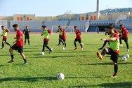 Η αποστολή της Παναχαϊκής για τον αυριανό αγώνα Κυπέλλου με τον Α.Σ. Κόρινθος 2006