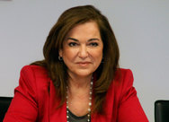 Ντόρα Μπακογιάννη: 'Κατάργηση του νόμου Κατρούγκαλου'