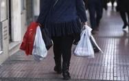 10.788.055 ευρώ από το τέλος για τις πλαστικές σακούλες