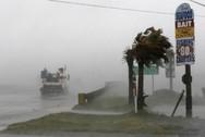 ΗΠΑ - Επτά νεκροί από τον τυφώνα Φλόρενς