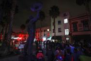 Μεξικό - Πέντε νεκροί από πυροβολισμούς σε τουριστική πλατεία
