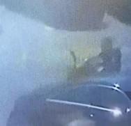 Κάμερα «τσάκωσε» κλέφτη μηχανής στο Ηράκλειο (video)