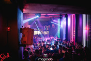 Friday Νight at Magenda 14-09-18