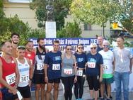 Πάτρα: Με επιτυχία πραγματοποιήθηκε ο 6ος αγώνας «Ζεύξη-Run» (φωτο)