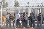 Πρωθυπουργός Μάλτας: 'Η χώρα δεν θα μετατραπεί ποτέ σε κέντρο μεταναστών'