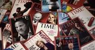 Αλλαγή σκυτάλης στο ιστορικό περιοδικό 'Τime'