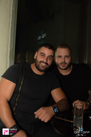 Giannis Sofillas at On-Off 16-09-18 Part 1/2