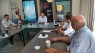 Γ. Γεωργιόπουλος: Ζητάμε να διασφαλιστεί η ενότητα της Πατρών - Πύργου
