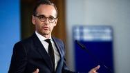 Χάικο Μάας: 'Προς το συμφέρον μας η ένταξη της ΠΓΔΜ στην Ευρωπαϊκή Ένωση'