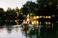 Αντώνης Ρέμος & Υβόννη Μπόσνιακ: Φωτογραφίες από το γάμο της χρονιάς!