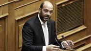Ι. Φωτήλας: 'Αδιανόητο δημοσιογράφος δημόσιου ΜΜΕ να χυδαιολογεί κατά πολιτικού αρχηγού' (video)