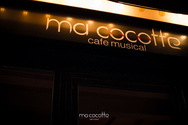 Throw Back at Ma Cocotte 19-09-18
