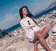 Η 'επέλαση' των ξένων τουριστριών στην Πάτρα συνεχίζεται και το φθινόπωρο (pics)
