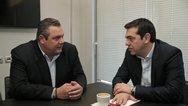 Δοκιμάζεται η συνεργασία ΣΥΡΙΖΑ - ΑΝΕΛ