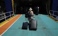 Πλεόνασμα 6,98 δισ. στο ταξιδιωτικό ισοζύγιο