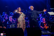 """Οι Πατρινοί απόλαυσαν μια μουσική """"Φεγγαράδα"""" με αφορμή την κυκλοφορία της Μίνι Περιμετρικής! (pics)"""