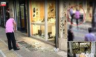 Κοσμηματοπώλης Ομόνοιας: 'Δεν συμμετείχα στο θανάσιμο τραυματισμό του ληστή'