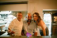 Takis Niaros - Disc Jockey Reunion Party at Ρόδον 21-09-18