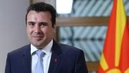Ζόραν Ζάεφ: 'Ένας «μακεδονικός» λαός, μια «μακεδονική» γλώσσα, όλοι το αναγνωρίζουν'
