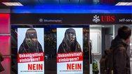 Ελβετία: Οι πολίτες στο καντόνι Σανκτ Γκάλεν ψήφισαν την απαγόρευση της μπούργκα