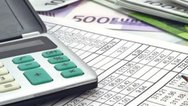 Φόρος εισοδήματος και ΕΝΦΙΑ μας περιμένουν στην εφορία