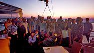 Ταξίδι γνωριμίας με τη Δυτική Ελλάδα για τουριστικούς πράκτορες από την Πολωνία