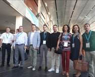 Η Περιφέρεια Δυτικής Ελλάδας παρουσίασε τα μοντέλα διαχείρισης υδατικών πόρων