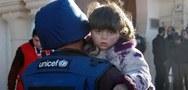 Unicef: Σε «άμεσο κίνδυνο» μισό εκατομμύρια παιδιά στη Λιβύη