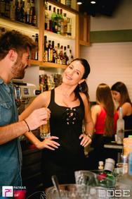 Ράνια Κωστάκη στο Dose Coffee Bar 23-09-18