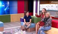 Δάκρυσε on air η Τζένη Μελιτά όταν την ρώτησαν για το γάμο της Μαντώς Γαστεράτου (video)