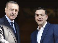 Σήμερα η συνάντηση Τσίπρα - Ερντογάν