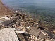 Δυτική Ελλάδα - Ολοκληρωμένο σχέδιο για τη μείωση των συνεπειών της διάβρωσης των ακτών