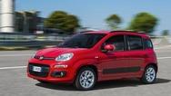Ανεβαίνουν οι πωλήσεις του Fiat Panda CNG (video)