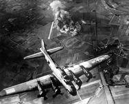 Πώς οι βομβαρδισμοί κατά τον Β' Παγκόσμιο Πόλεμο επηρέασαν το Διάστημα;