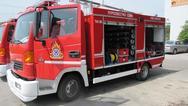 Ηλεία: Ξέσπασε φωτιά ανάμεσα στις περιοχές Κοτύχι και Αρετή