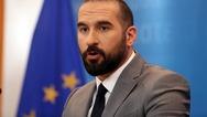 Δ. Τζανακόπουλος: 'Δεν χρειάζεται η περικοπή των συντάξεων'